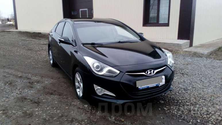 Hyundai i40, 2013 год, 675 000 руб.