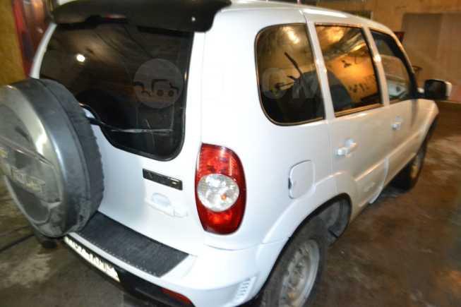 Chevrolet Niva, 2012 год, 279 000 руб.