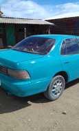 Toyota Camry, 1991 год, 110 000 руб.