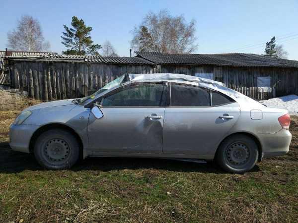 Toyota Allion, 2005 год, 250 000 руб.
