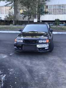Краснокаменск Chaser 1997