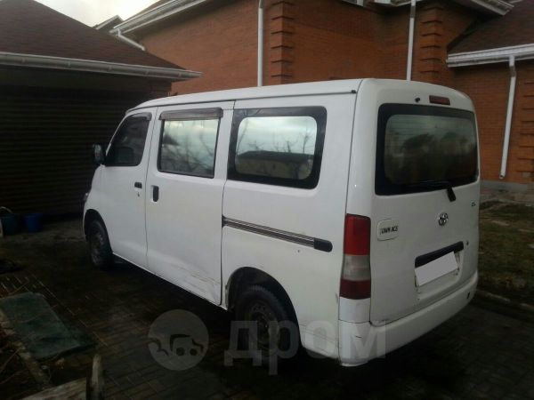 Toyota Town Ace, 2008 год, 270 000 руб.