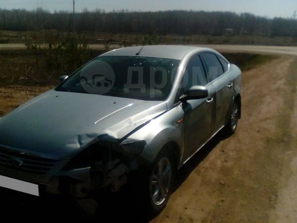 Ford Mondeo, 2007 год, 205 000 руб.