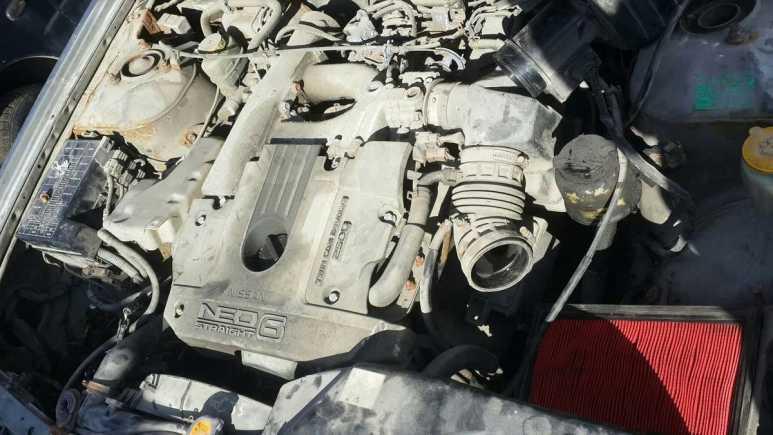 Nissan Stagea, 2000 год, 105 000 руб.
