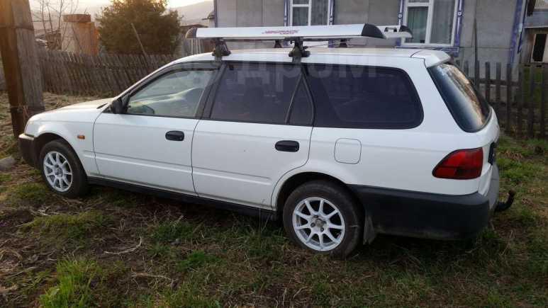 Honda Partner, 2000 год, 194 900 руб.