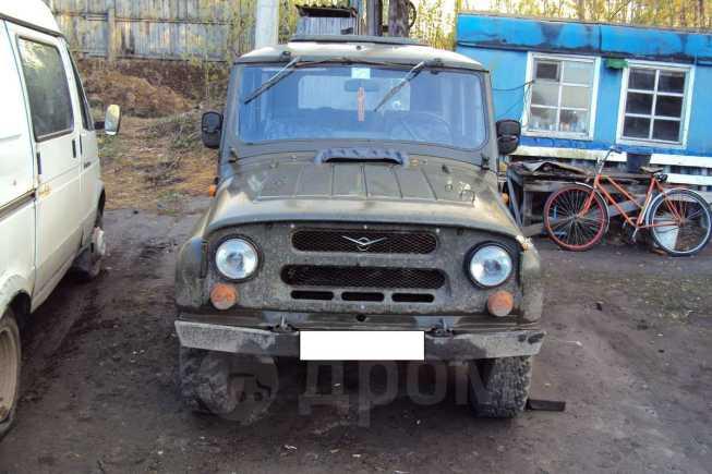 УАЗ 3151, 1994 год, 104 000 руб.