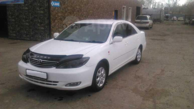 Toyota Camry, 2001 год, 390 000 руб.