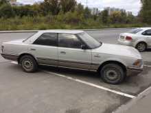 Новосибирск Тойота Краун 1988
