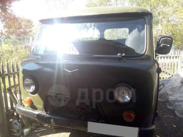 УАЗ 469, 1986 год, 250 000 руб.