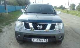 Нехаевская Pathfinder 2006