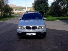 Кемерово X5 2003