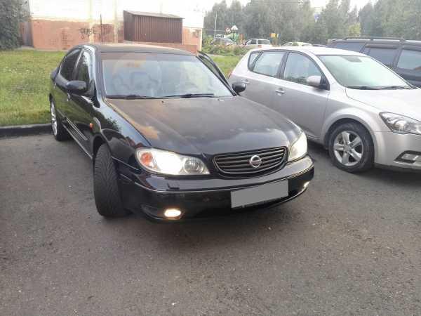 Nissan Maxima, 2005 год, 315 000 руб.