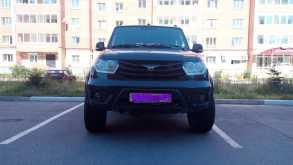 Томск Патриот 2015