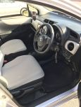 Toyota Vitz, 2013 год, 540 000 руб.