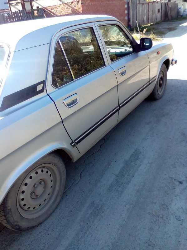 ГАЗ 3102 Волга, 2005 год, 97 000 руб.