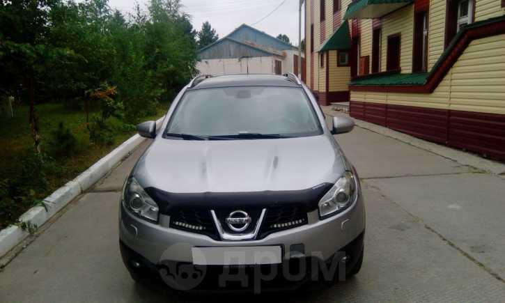 Nissan Qashqai+2, 2010 год, 620 000 руб.