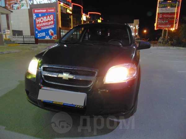 Chevrolet Aveo, 2007 год, 299 000 руб.