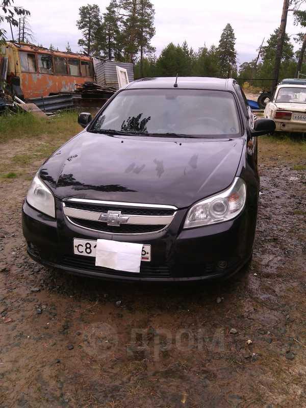 Chevrolet Epica, 2008 год, 340 000 руб.