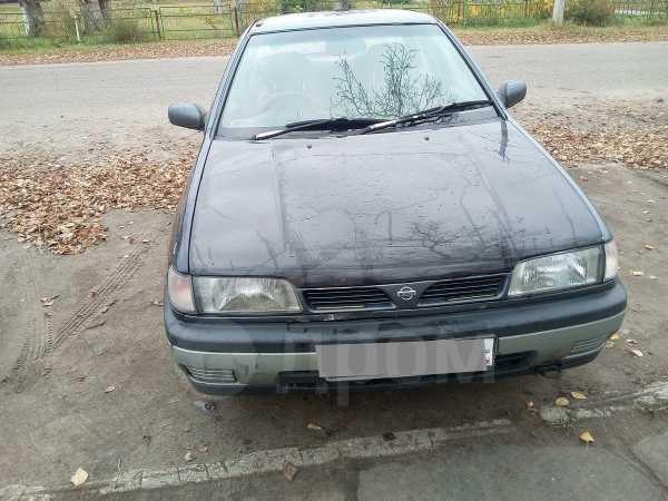 Nissan Pulsar, 1993 год, 63 000 руб.