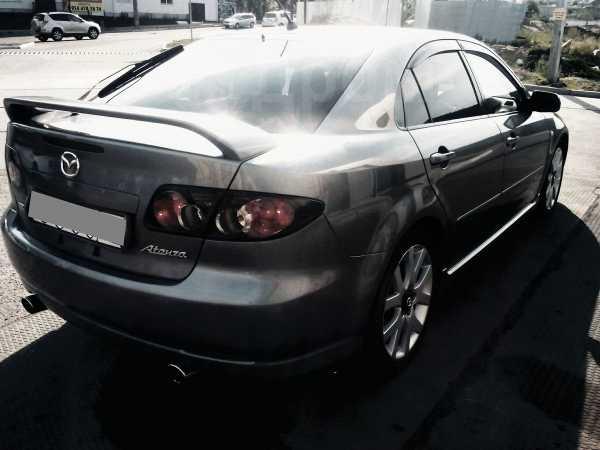 Mazda Atenza, 2006 год, 540 000 руб.