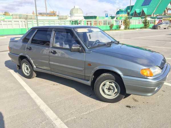 Лада 2115 Самара, 2012 год, 220 000 руб.
