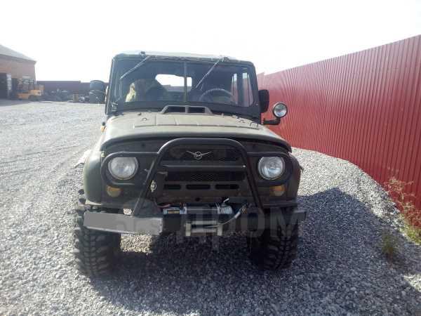УАЗ 469, 1982 год, 138 000 руб.