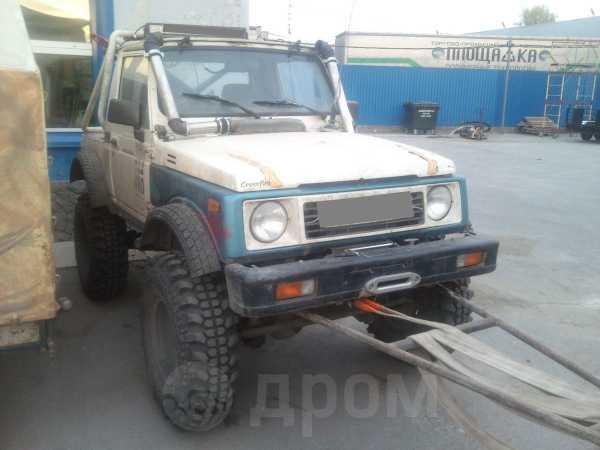 Suzuki Samurai, 1988 год, 250 000 руб.