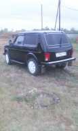 Лада 4x4 2121 Нива, 2005 год, 275 000 руб.