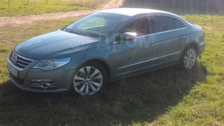 Volkswagen Passat CC, 2009 год, 690 000 руб.