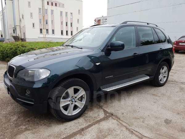 BMW X5, 2009 год, 1 149 000 руб.