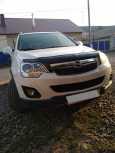 Opel Antara, 2012 год, 730 000 руб.