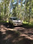 Toyota Hilux Pick Up, 2011 год, 1 499 990 руб.