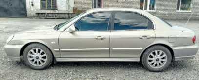 Пермь Sonata 2004