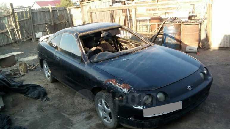 Honda Integra, 1993 год, 40 000 руб.