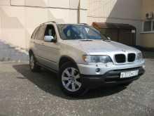 Владимир BMW X5 2003