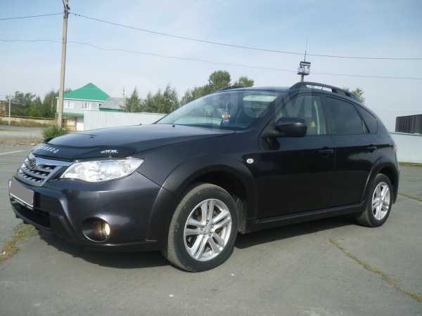 Subaru XV, 2011 год, 690 000 руб.