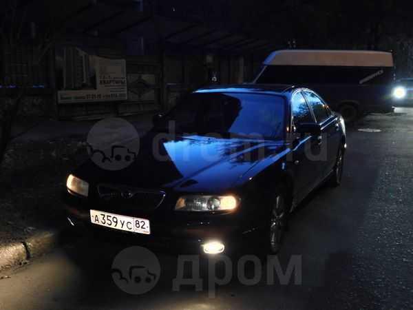 Mazda Xedos 9, 1994 год, 190 000 руб.