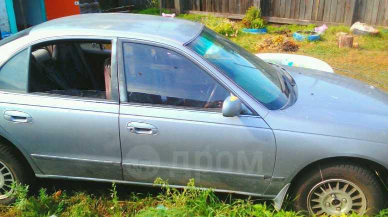 Mitsubishi Eterna, 1992 год, 60 000 руб.