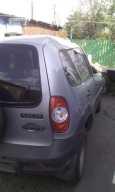 Chevrolet Niva, 2014 год, 150 000 руб.