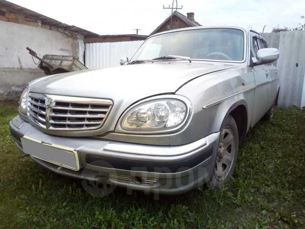 ГАЗ 31105 Волга, 2006 год, 60 000 руб.