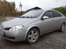 Барнаул Примера 2001