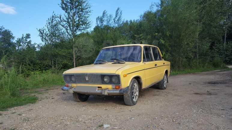 Лада 2106, 1982 год, 60 000 руб.