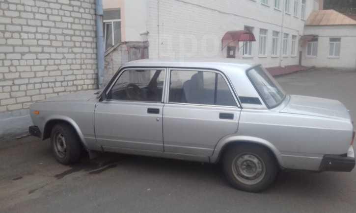Лада 2107, 2010 год, 79 000 руб.