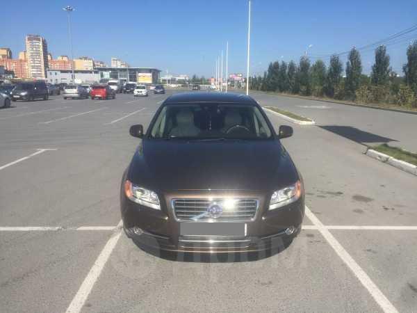 Volvo S80, 2012 год, 900 000 руб.