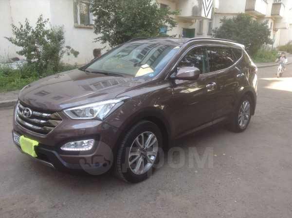 Hyundai Santa Fe, 2012 год, 1 299 000 руб.