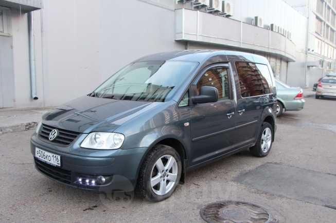 Volkswagen Caddy, 2008 год, 530 000 руб.