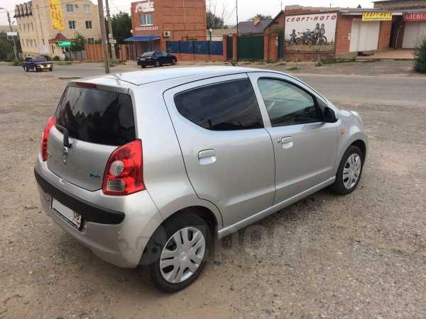 Nissan Pixo, 2009 год, 375 000 руб.