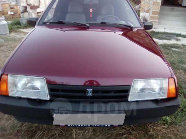 Лада 2109, 2006 год, 190 000 руб.