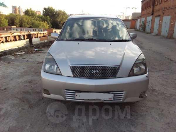 Toyota Opa, 2000 год, 165 000 руб.