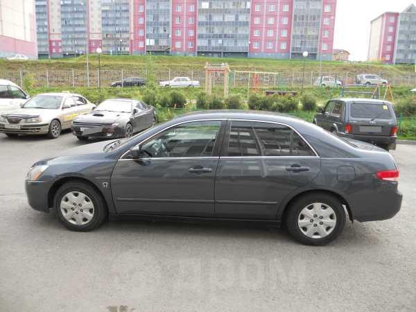 Honda Accord, 2002 год, 360 000 руб.